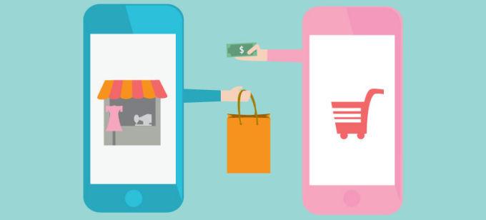 Comprare online o in negozio la nuova era del punto for Comprare online